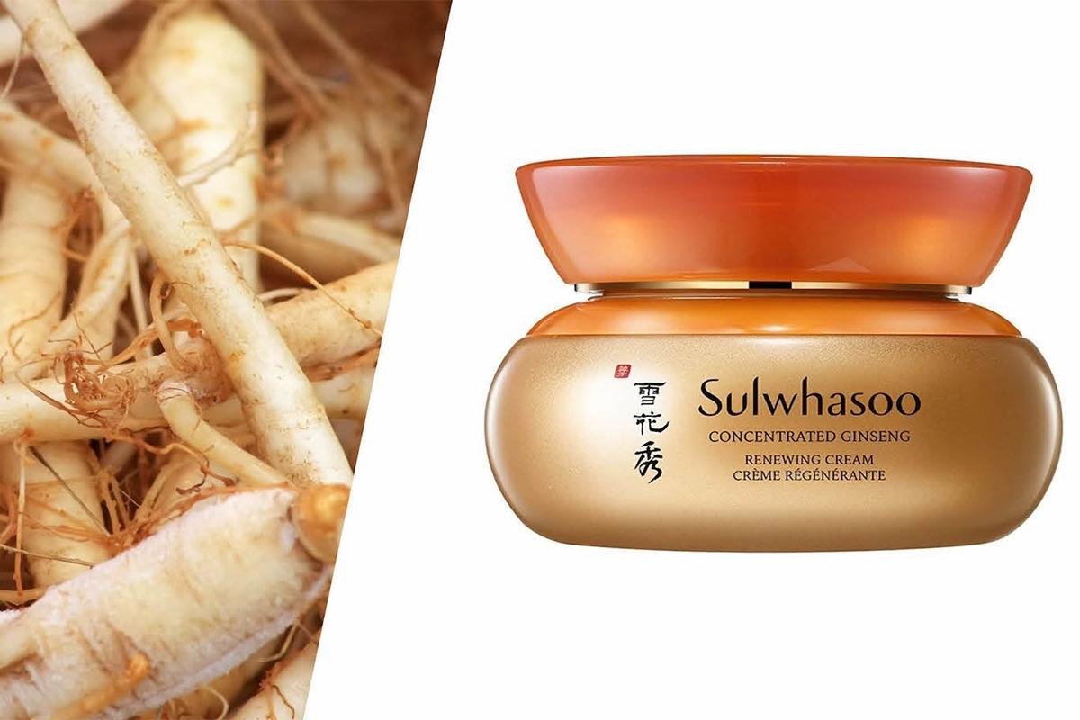 korean beauty products sulwhasoo