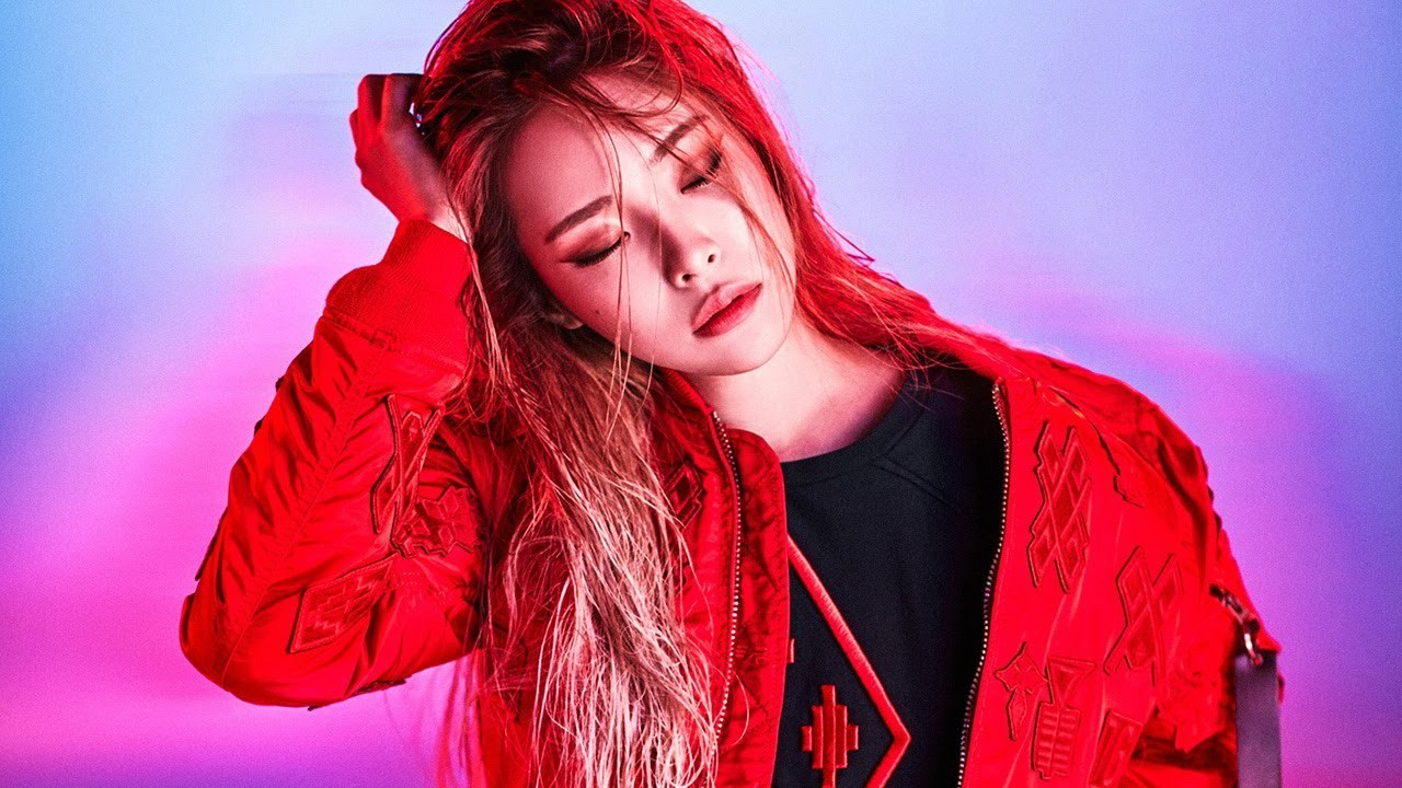 heize photo shoot from world tour