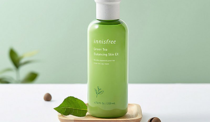 korean beauty innisfree