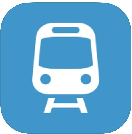 Travel App Subway Korea