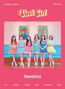 Fanatics May Comeback
