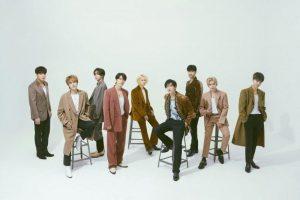 SM Town Artist Super Junior