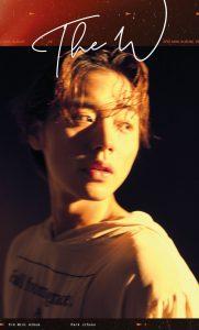 Park Jihoon May Kpop Comeback