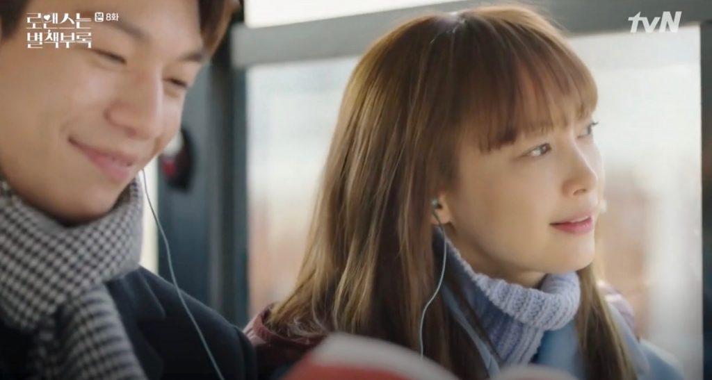 romantic k-dramas