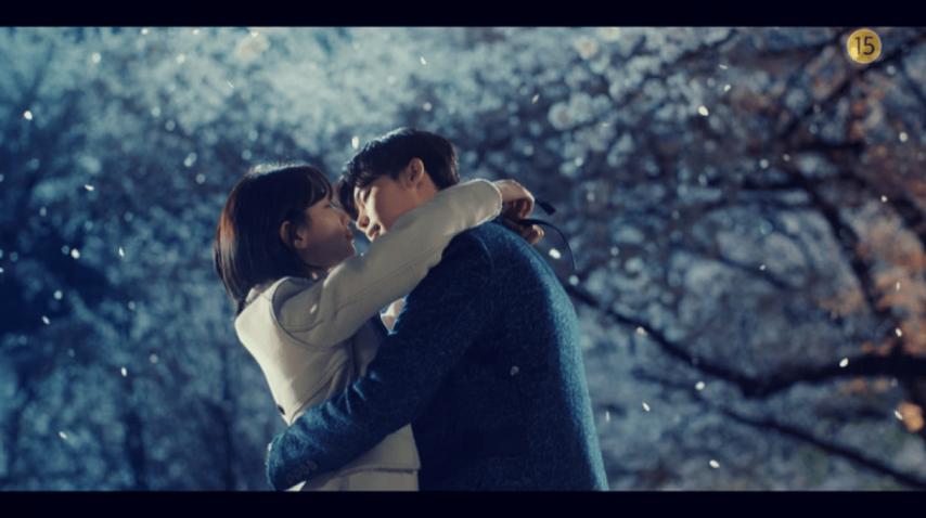 romantic k-drama